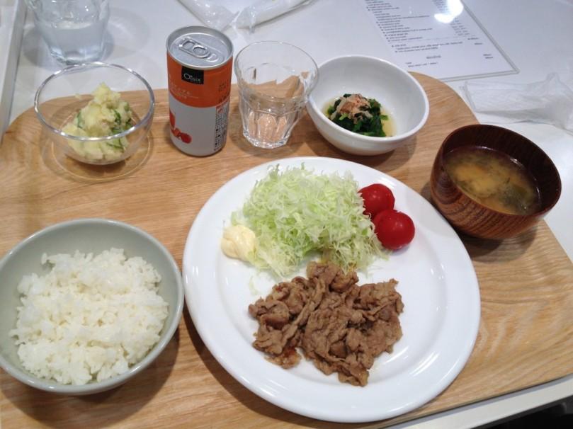 Ginger-pork-lunch-1024x768