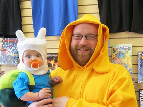 cosplay-babies-finn
